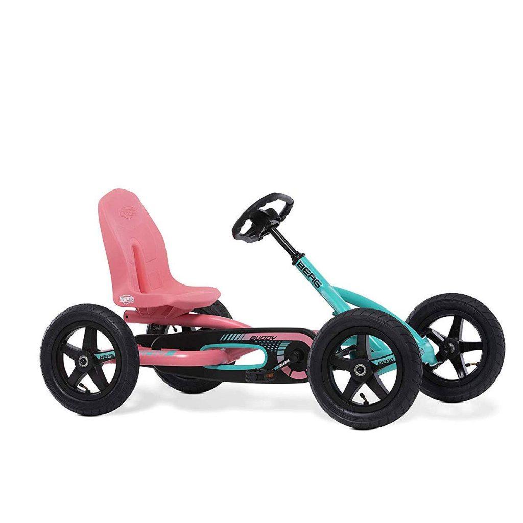 Kart a pedale buddy