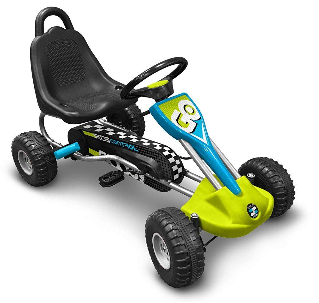 Kart a pedale pour petit